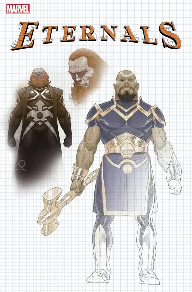 OCT200547 ComicList: Marvel Comics New Releases for 02/10/2021
