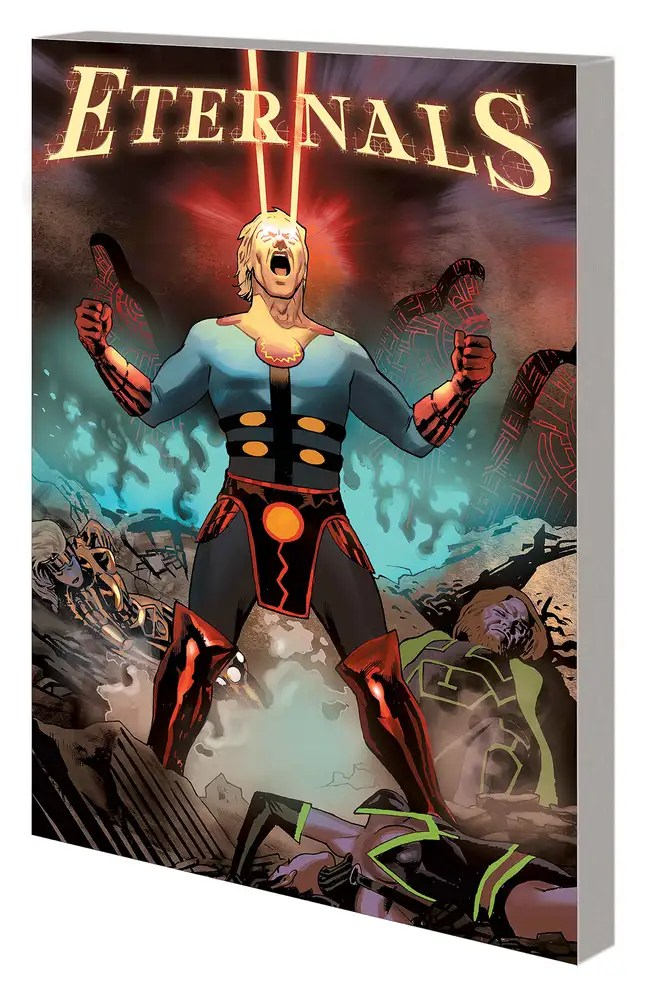 OCT200700 ComicList: Marvel Comics New Releases for 02/03/2021