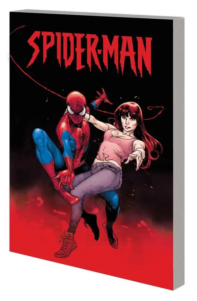 OCT200706 ComicList: Marvel Comics New Releases for 02/24/2021