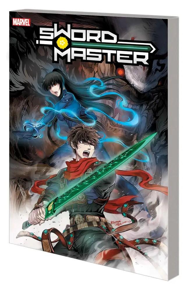 OCT200711 ComicList: Marvel Comics New Releases for 02/03/2021