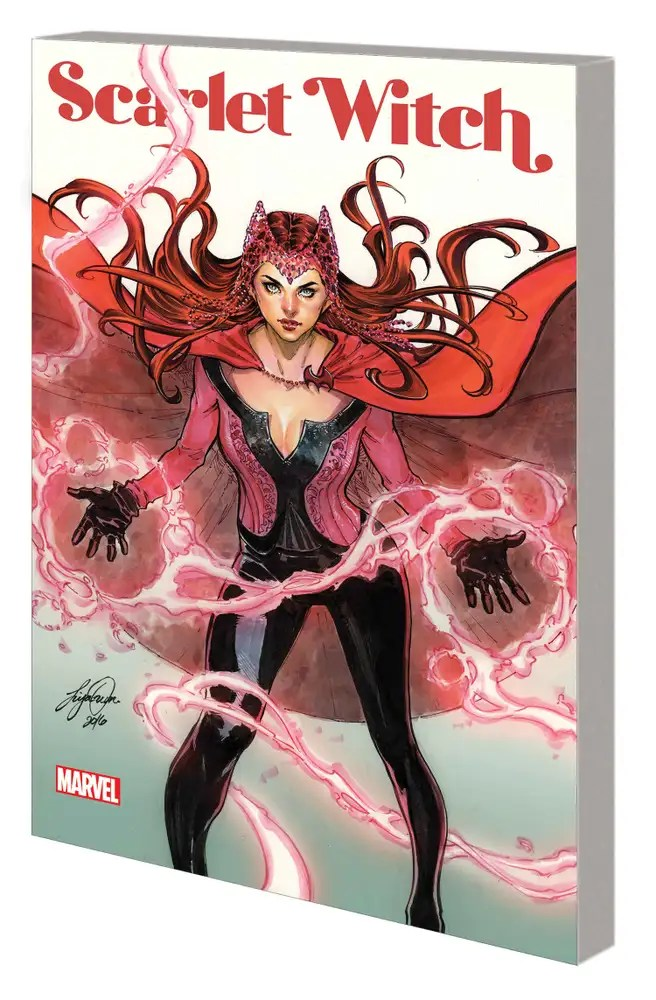 OCT200721 ComicList: Marvel Comics New Releases for 02/03/2021