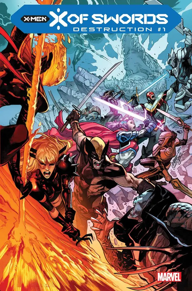 SEP200557 ComicList: Marvel Comics New Releases for 11/25/2020