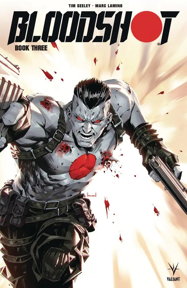 SEP201541 ComicList: Valiant Entertainment New Releases for 01/06/2021