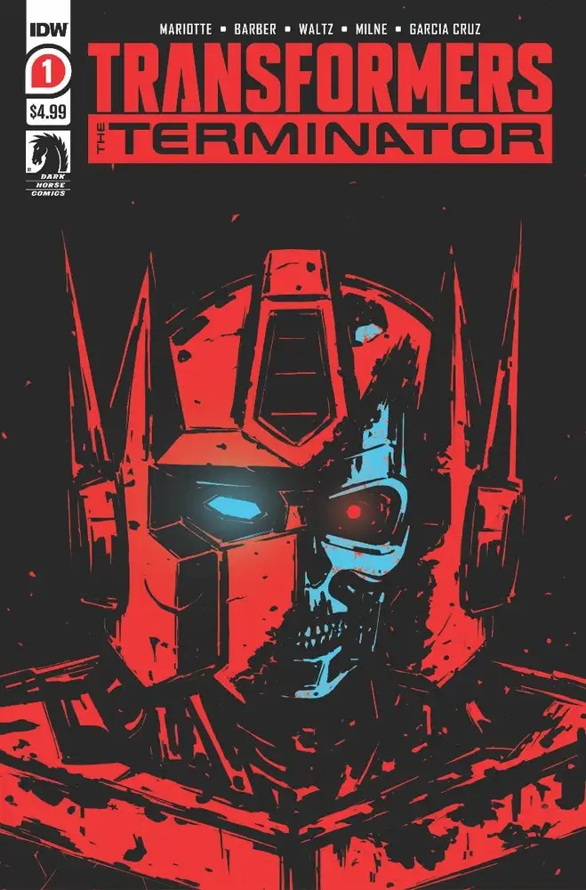 stl166975 ComicList: IDW Publishing New Releases for 09/09/2020
