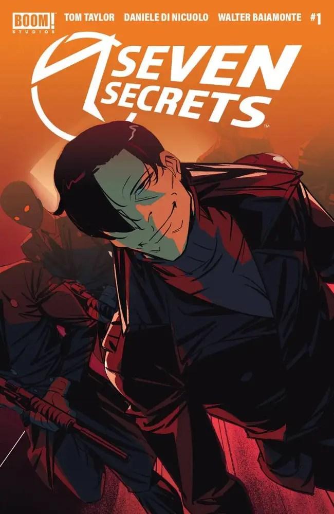 stl169612 ComicList: BOOM! Studios New Releases for 09/09/2020