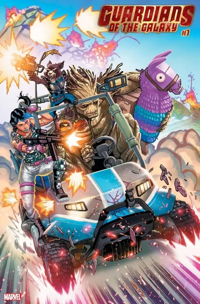 stl170873 ComicList: Marvel Comics New Releases for 10/21/2020