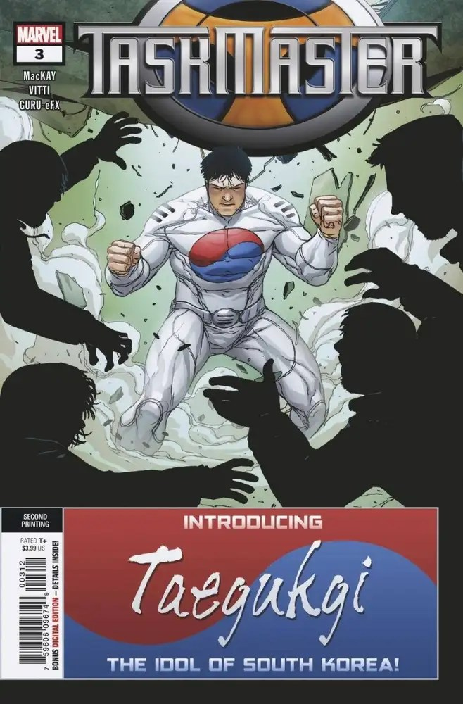 stl187457 ComicList: Marvel Comics New Releases for 03/24/2021
