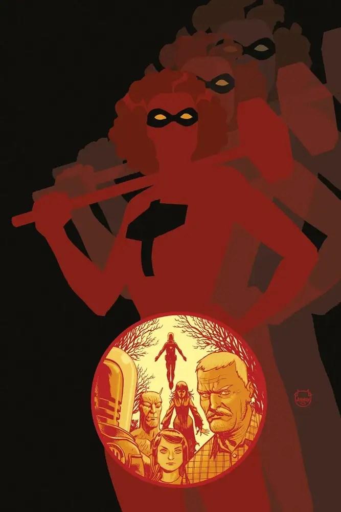 stl198092 ComicList: Dark Horse Comics New Releases for 10/13/2021