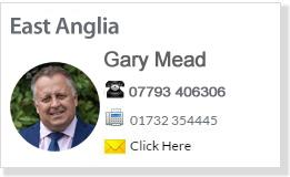 Gary Mead
