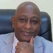 Abdulai - registered social worker