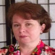 Maryna Svitasheva - Registered Psychotherapist