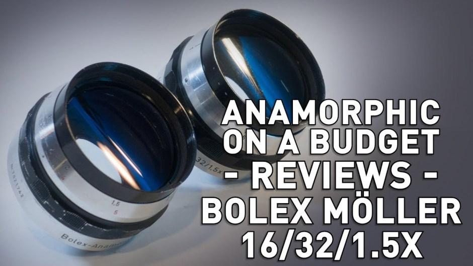 bolex moller 32/16/1.5x