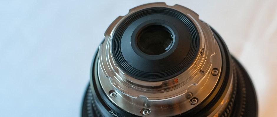 atlas anamorphic lens mount