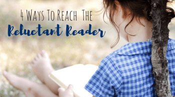 Reaching the Reluctant or Dyslexic Reader The Frugal Homeschooling Mom TFHSM