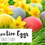 Free Resurrection Eggs Unit Study
