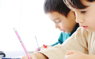 Kindergarten Reading Skills Your Homeschooled Child Needs to Know