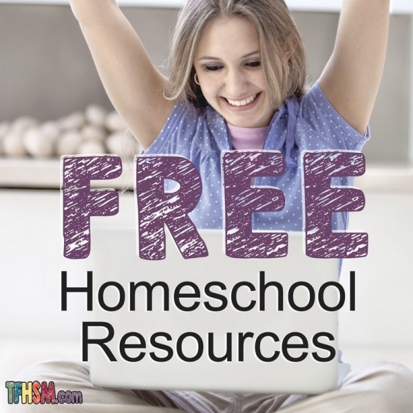 evergrowing list of free homeschool resources sorted by grade level s