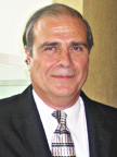 Larry Vanston