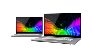 The Razer Blade Studio Edition