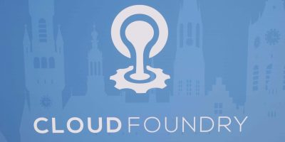 Cloud Foundry Summit
