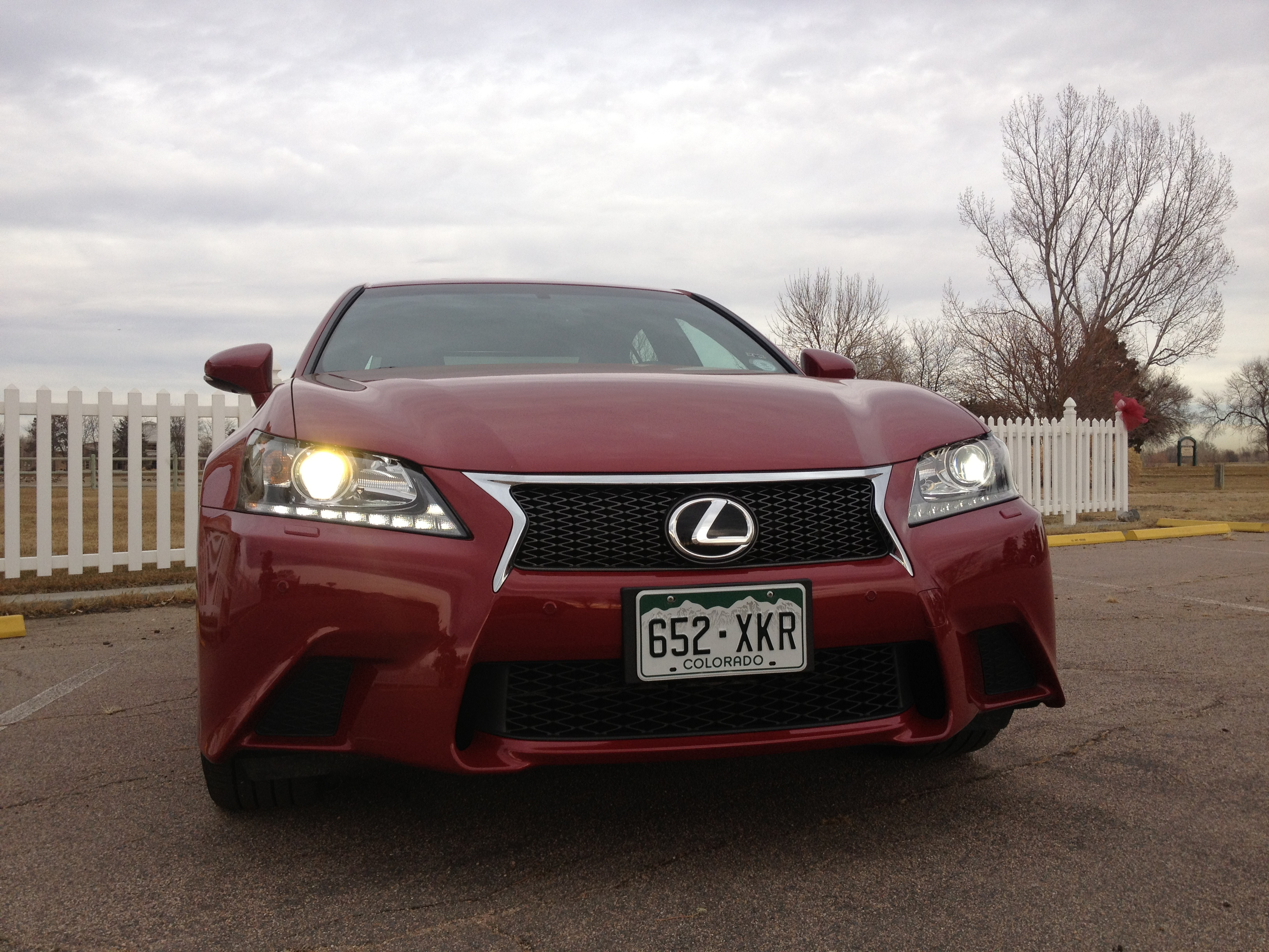 Review Definitive Guide to the Flavors of the New 2013 Lexus GS