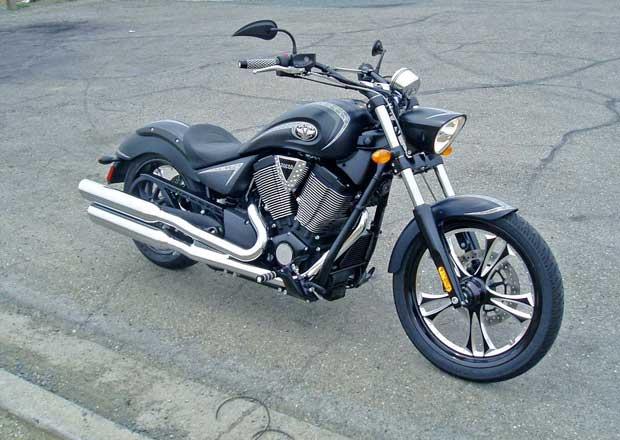 Ball Victory 8 Arlen Motorcycles Gauge Ness Vegas 10