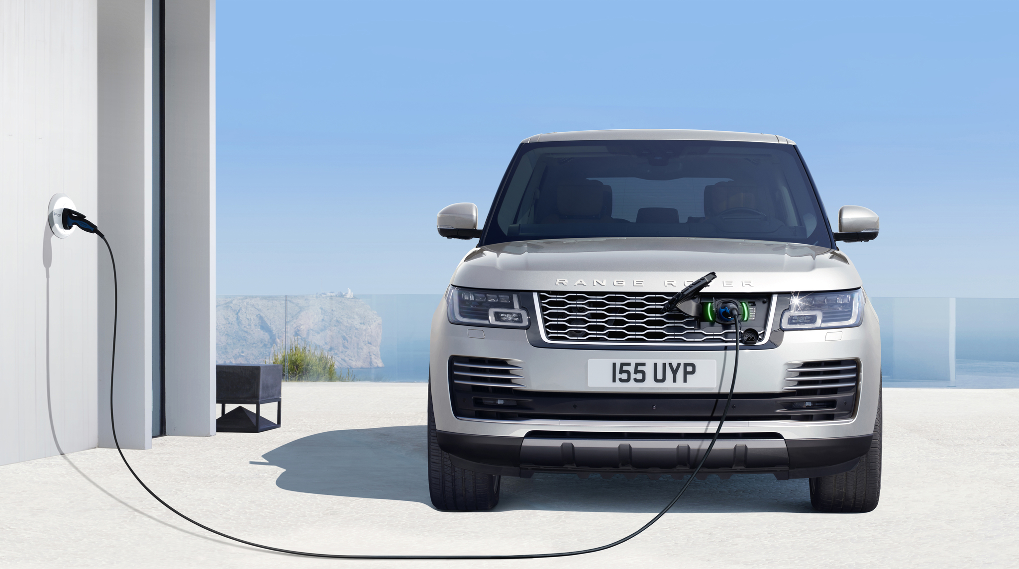Put a Plug in it Land Rover Announces 2018 and 2019 Range Rover