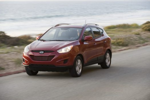 Hyundai and Kia Recall Another 500,000 Cars For Fire Risks ...
