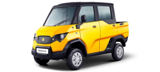 India truck 1