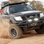 Lifted Nissan Xterra Top Car Release 2020