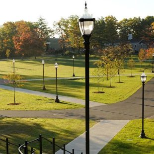 St. Anselm College|College Green