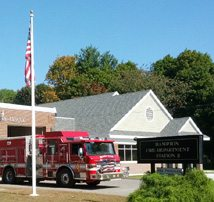 Town of Hampton|Fire Station Addition & Renovation