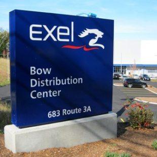 Exel   NH State Liquor Warehouse & Distribution Center