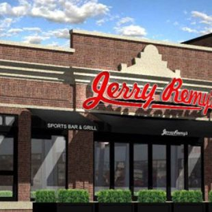 Jerry Remy's Sports Bar & Grill