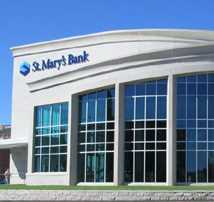 St. Mary's Bank
