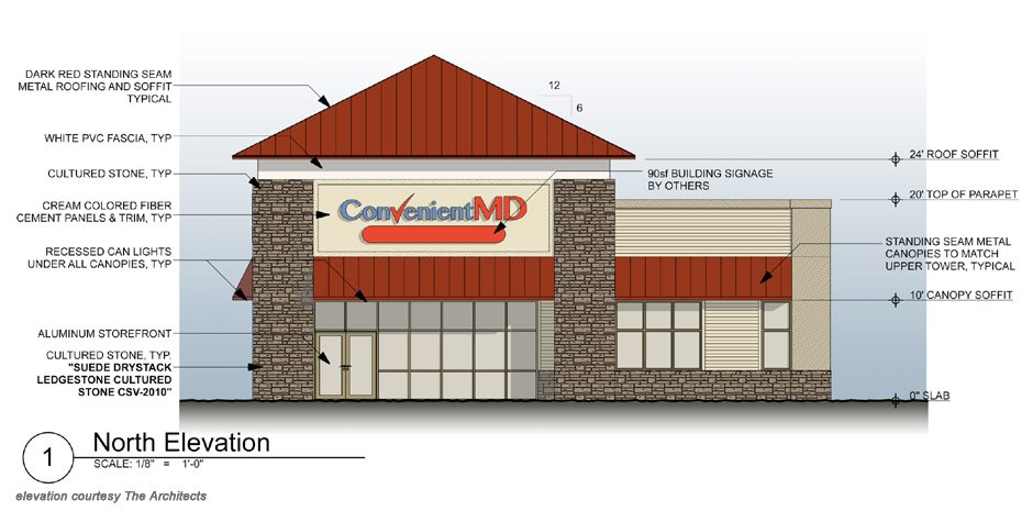 Convenient MD Urgent Care - Bedford, NH