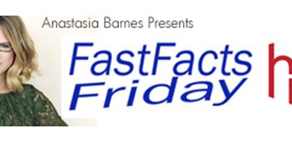 TFMoran featured in High Profile Magazine FastFacts Friday