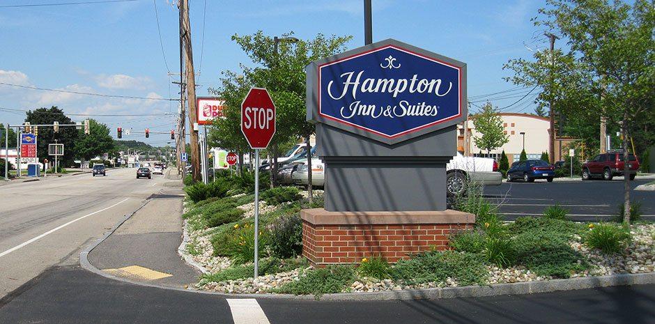 Hampton Inn & Suites, Exeter, NH