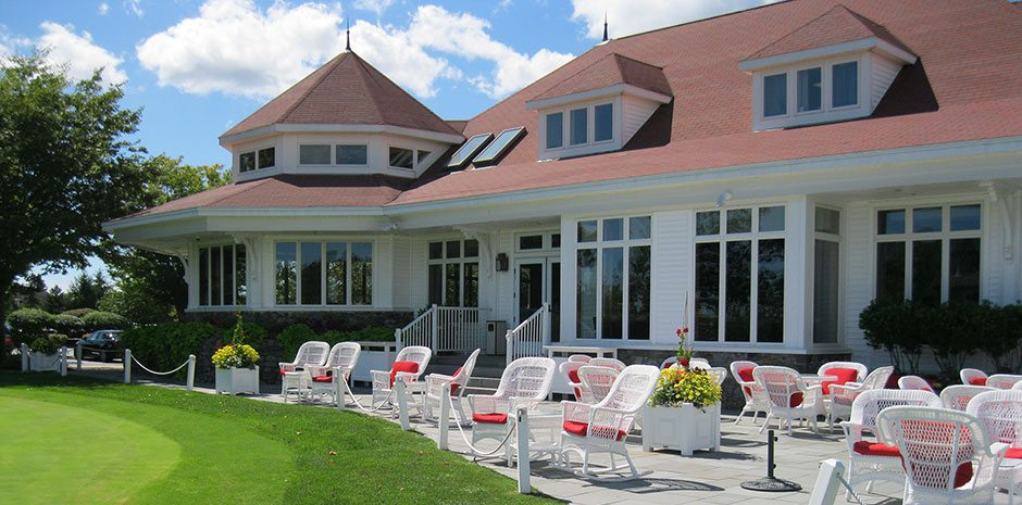 Wentworth-by-the-Sea Country Club, Rye, NH