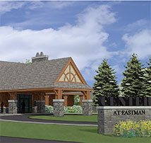 Eastman Golf Links – The Center at Eastman