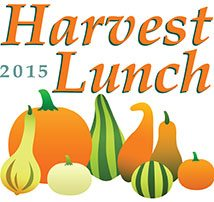 "TFMoran Staff Gather for Our annual ""Harvest Lunch"""