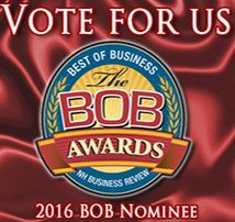 Please Vote for TFM – Best of Business in NH for Engineering!