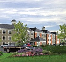 Mast Landing Senior Care Housing at Dover Fields