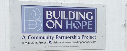 Building On Hope - MPAL