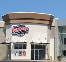 Chunky's Cinema Pub & Retail Development