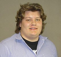 UNH engineering student, Kody Folsom interning this summer at TFMoran
