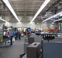 Nashua Community College – Advanced Manufacturing Laboratory Addition