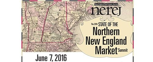 NEREJ 2016 State of the Northern New England Market Summit