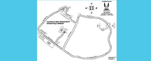 SNHU Penmen for Patriots 5K Race 2016