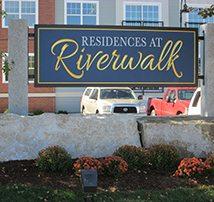 Residences at Riverwalk